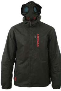 Mens Airwalk Green Goggle Jacket - £12 + £3.99 Postage @ Sports Direct