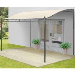 Fixed Harrogate Wall Gazebo @ T J Hughes was 169.99 now £89.99