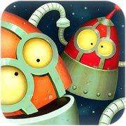 Free RoboSockets: Link Me Up Game @ iTunes
