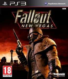 Fallout: New Vegas (PS3) (Pre-owned) - £10 @ CeX