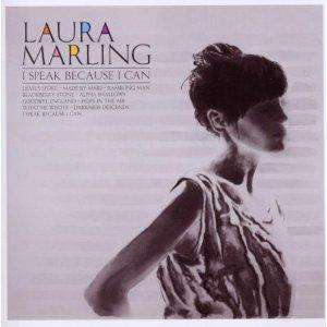 Laura Marling: I Speak Because I Can (CD) - £3.79 @ Amazon