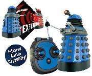 Doctor Who Remote Control Dalek - Only £6.97 + free delivery to local store @ Tesco Direct