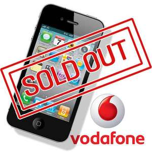 Apple iPhone 4 16GB - £99 12 Month Contract - 1200 Minutes, 3000 Txts - £50 Per Month @ Phones 4U