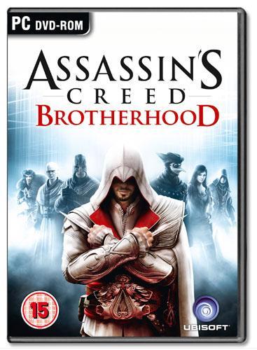 Assasin's Creed Brotherhood (PC) - £19.98 @ Game