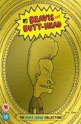 Beavis And Butt-Head Complete Collectors Edition (MTV) (DVD) (10 Disc) - £9.99 @ Play