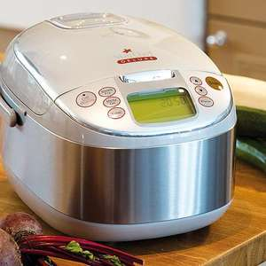 Star Chef Deluxe 5-in-1 Cooker - Now £49.99 Delivered (with code TYP356R) @ JML Direct