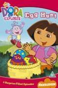 Dora The Explorer: Dora's Egg Hunt (DVD) - £2.99 @ Play