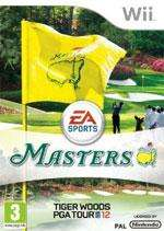 Tiger Woods PGA Tour 12 The Masters (Wii) - £22.85 (with code) @ Shopto