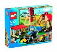 Lego City Farm - £41.95 @ Amazon