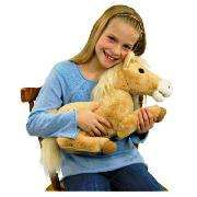 Animagic Honey My Baby Pony - Reduced To £11.69 + Free Delivery To Store @ Tesco Direct