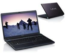 "Sony Vaio F, 16"", Core i7-740QM , 4GB, 320GB, 1080p Premium, BluRay Burner - £789 @ Sony Shop"