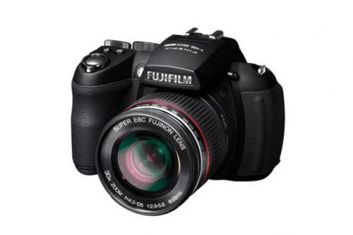 Fuji Finepix HS20 EXR Black - £359.99 Delivered @ UK Digital Cameras