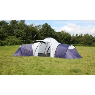 Leben Hamburg 12 Man Tent - Half Price - £149.98 @ Tentastic