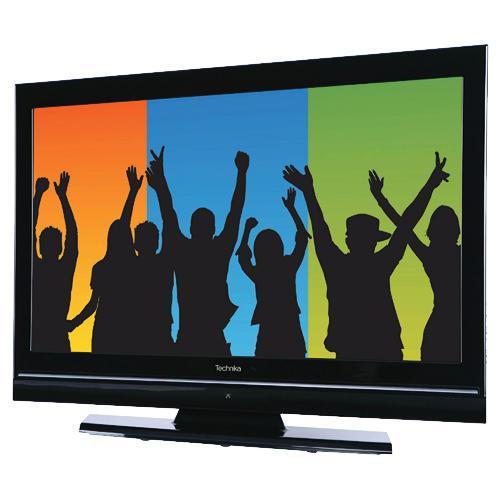 "Technika 32-2000 - 32"" Widescreen HD Ready LCD TV with Freeview HD - £249 @ Tesco Direct"