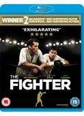 *PRE ORDER* The Fighter (Blu-ray) - £11.99 (with code) @ Sainsburys Entertainment