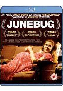 *PRE ORDER* - Junebug (Blu-ray) - £7.99 @ Sainsburys Entertainment