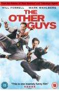 The Other Guys (DVD) - £5.99 Delivered @ Play