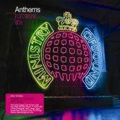 Ministry of Sound: Anthems Electronic 80s (3 CD Box Set) - £4.49 delivered @ Amazon