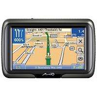 Mio Navman M448 Sat Nav - UK, ROI & Europe - £69.99 @ Halfords