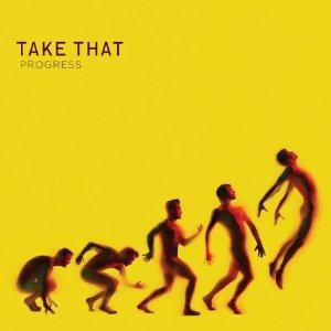 Take That: Progress (CD) - £4.85 @ Amazon