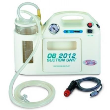Portable Suction Machine - £499.99 @ PRO-Medica