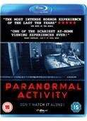 Paranormal Activity (Blu-ray) -  £4.99 @ Sainsburys Entertainment