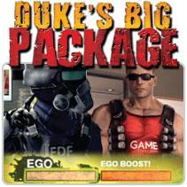 Free Duke Nukem Forever PC Beta Access When You Pre-order *Instore* @ Game