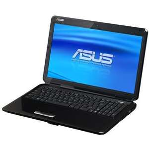 "Asus 15.6"" X5DIJ-SX476V HD Notebook - £263.99 @ Scan"