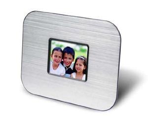 "Cibox 2.4"" TFT Digital Photo Frame with 32MB £4.99 del @ 7dayshop"