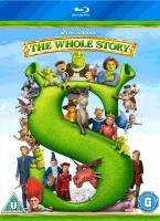 Shrek 1-4 Box Set (Blu-ray) - £36.99 Delivered @ Bee