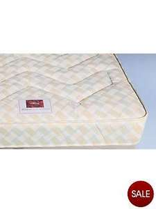 Stamford Mattress was from £89.00Now from £45.00Save from £44.00      Cat No: UY79735 Delivered for £50.95@Addition Direct