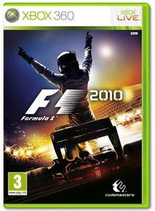 Formula One (F1 2010) (Xbox 360) - £14.99 Delivered @ Bee
