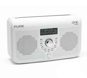 Pure One Elite Stereo DAB Radio - £46.20 Delivered @ Ethical Superstore