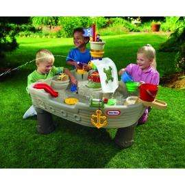Little Tikes Anchors Away Pirate Ship Water Play - £54.99 @ Little Tikes