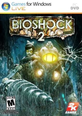 Bioshock 1 & 2  (PC) - £3.49 Each @ Steam