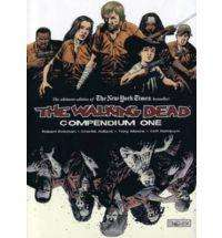 The Walking Dead Compendium: Volume 1 (Book) - £23.39 Delivered @ The Book Depository