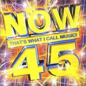Now That's What I Call Music!: Volume 45 (CD) - £0.69 @ Amazon