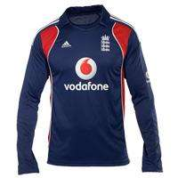 England Cricket Sale - Adidas ODI Shirts & Test/ODI Jumpers - Only £5 @ England Cricket Store
