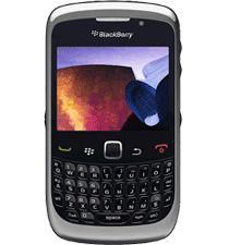 BlackBerry Curve 9300 - Grey - £179.99 @ 3 Mobile