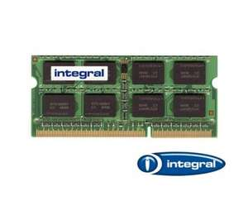2GB INTEGRAL PC3-10600 DDR3-1333 SODIMM RAM Memory Module @ PC World / Currys for £12.44