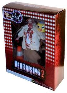 Dead Rising 2: Game Exclusive Outbreak Edition (PS3) - £16.98 @ Game