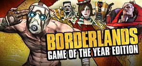 Borderlands: GOTY Edition (PC) - £7.49 @ Steam