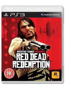 Red Dead Redemption (PS3) - £12.98 (Xbox 360) - £13.98 @ Game & Gameplay