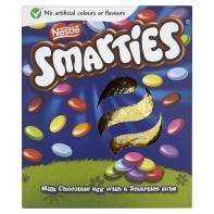 Price Glitch - Smarties Easter Eggs - free or -50p (ie, they pay you to have them) @ Tesco