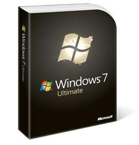 Windows 7 Ultimate - The Basement - £58.87 Delivered (Student or Parents of) @ RM