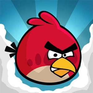 Angry Birds (PS3) (PSP) - £1.24 @ Playstation Store