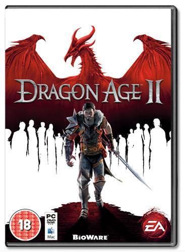 Dragon Age 2 (PC) - £13.98 @ Game