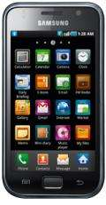 Samsung Galaxy S - £239.90 + £10 Top Up @ e2save (Possible £7.50 Quidco)