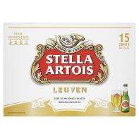 Beer, Lager and Cider - 2 for £16 @ Asda