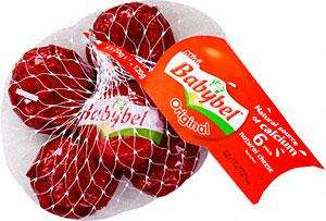 Babybel cheese mini's 6 pack - £1 @ TESCO - BOGOF